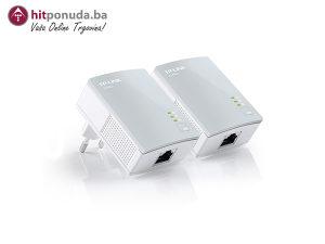 TP-Link TL-PA4010KIT  Powerline Adapter