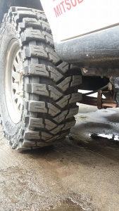 Gume za dzipa blato,snijeg(Pajero,Nissan,Jeep...)