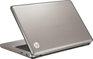 Laptop HP G62 Intel Core i3 - 4 GB RAM - 320 HDD