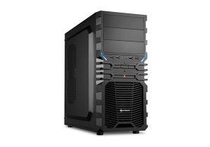Desktop PC Intel Core i5 7600k RX550 4GB 16 GB DDR4