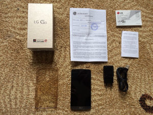LG G3 32GB 3GB RAM FULL ispravan