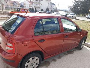 Škoda Fabia 1.2 47kw