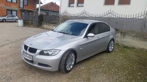 BMW 320 e90 dizel