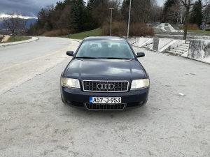 Audi a6 2.4 facelift
