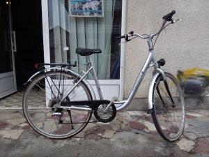 zensko biciklo INTERBIKE
