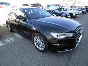 Audi A6 2.0 TDI Ultra S-Tronic EXCLUSIVE PLUS 190 KS