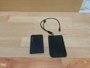 EXTERNI HARD DISK 500 GB