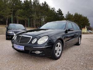 Mercedes-Benz E 280 CDI **AVANTGARDE**