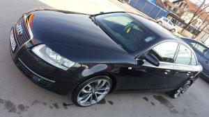 Audi A6 4f 2.4 benzin/lpg