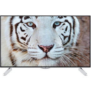 JVC Smart UltraHD 4K TV LT-55VU73K