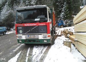 Kamion Volvo F12