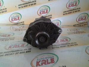 Alternator Kango 1.9 Dizel 2000 KRLE 16096