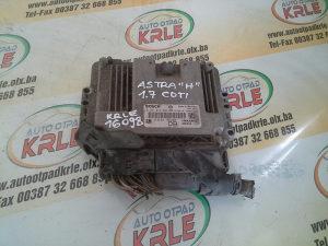 Elektro Astra H 1.7 CDTI 55560810 0281012694 KRLE 16098
