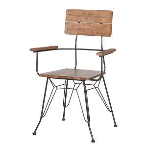 Stolica Beton (set od dvije)