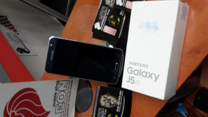 Samsung J5 2016, j510