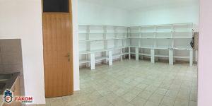 Izdaje se poslovni prostor 35m2, Borik