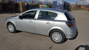 Opel Astra 1.6 Classic