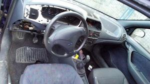 Djelovi Fiat Bravo
