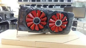 RX 570 4GD5 PULSE