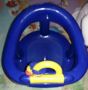 Prsten za kupanje bebe