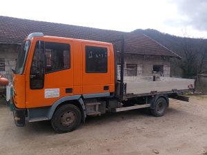 Kamion IVECO ML 75E