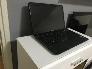 HP g7-i5-3210/8GB/1TBHDD/2 grafike/17,3