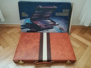 Tavla Backgammon Deluxe