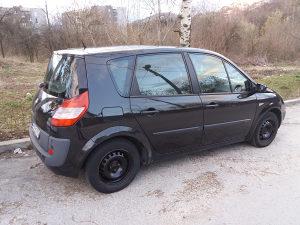 Renault scenic 1.5 dci - moze zamjena