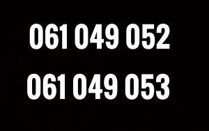 Ultra broj / dva broja / 061