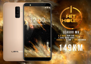 Leagoo M9 /SVE BOJE/5,5inca /2GB /16GB/Android 7.0