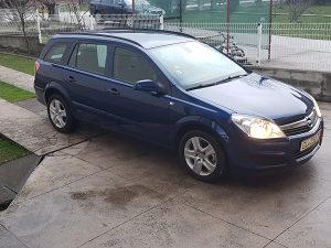 Opel Astra 1.7 CDTI 2009 GOD TEK UVEZENA