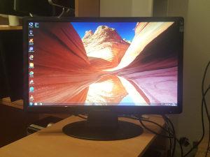 HannsG Inch Full HD LCD Monitor