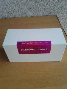Huawei Nova 2 (4 GB RAM 64 GB ROM)