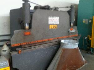 Apkant presa 65 tona