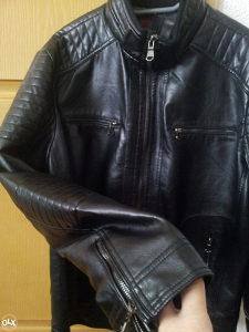 muska jakna nova moderna