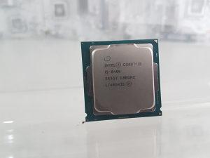 Procesor 1151 [Intel Core i5-8400]