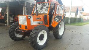 Traktor Fiat 580 DT