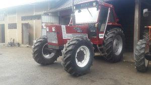 Traktor Fiat 980 dt