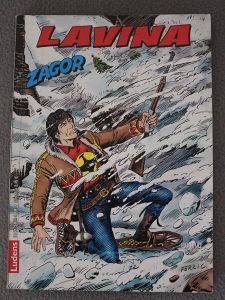 Zagor 147 - Lavina (Ludens)