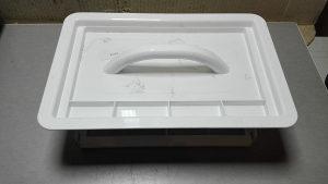 Filter / AEG T59850 / Susilica / BA942