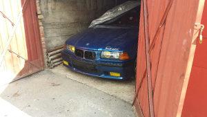 BMW e36 325 320 318 316