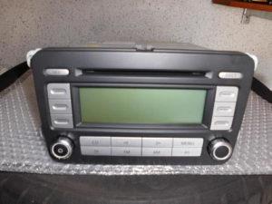 Radio rcd 300