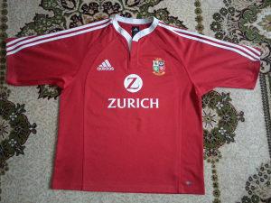 Dres England New Zealand 2005