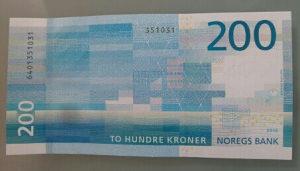 Novcanica Norveske