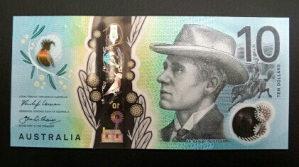 Novcanica Australija