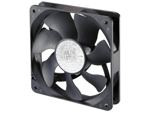 Cooler Master Fan - Ventilator