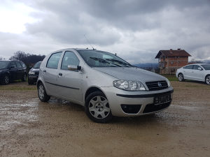 Fiat Punto 2006 god. 4 vrata