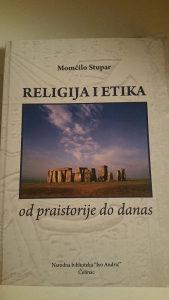 Knjiga Religija i Etika
