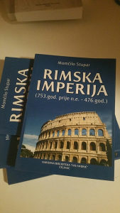 RIMSKA IMPERIJA