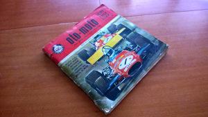 Album za sličice Oto-moto